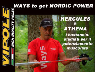 Ways to get NORDIC POWER